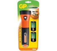Светодиодный фонарь GP L074 Фонари  GP Batteries
