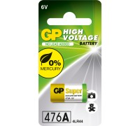 Батарейка GP 476A-U1, 6V Alkaline Щелочные батарейки  GP Batteries