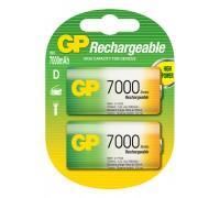 Аккумуляторная батарейка GP Professional 700DHC-U2, 1.2V