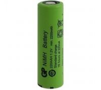Промышленный аккумулятор GP 220AAH-B Промышленные аккумуляторы  GP Batteries