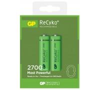 Аккумуляторная батарейка GP ReCyko+ 270AAHCE-U2, 1.2V