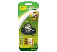 Светодиодный фонарь GP LOE205