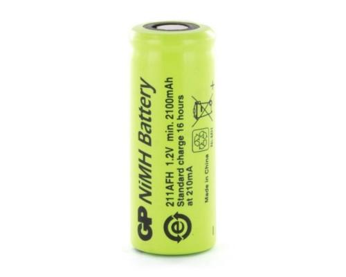 Промышленный аккумулятор GP 211AFH-B