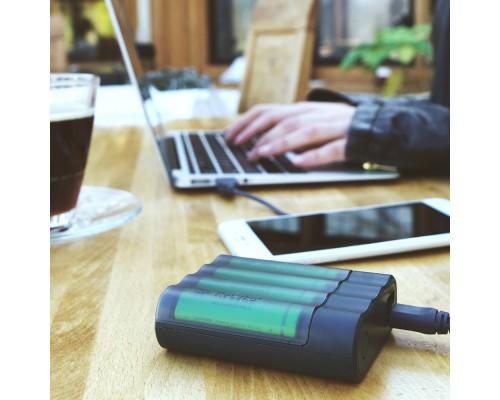 Зарядное устройство для аккумуляторных батарей GP PowerBank Х411