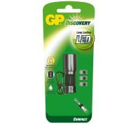 Светодиодный фонарь GP LCE604 Фонари  GP Batteries