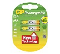 Аккумуляторная батарейка GP Professional 85AAAHC-U2, 1.2V