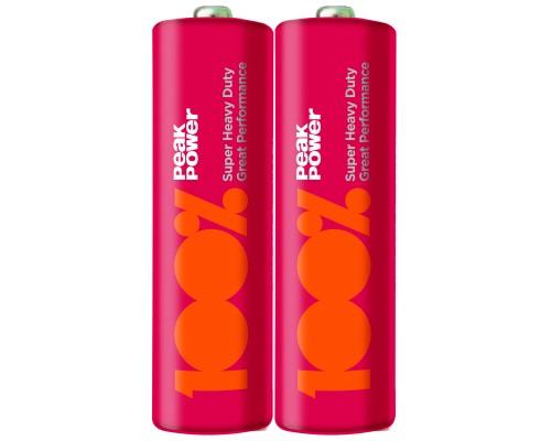 Батарейка GP PeakPower 15PPE-S2, R6, АА, 1.5V