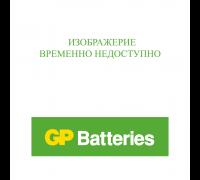 Литиевая батарейка GP CR1025-U5, 3V Литиевые батарейки  GP Batteries
