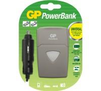 Зарядное устройство для аккумуляторных батарей GP PowerBank KB04