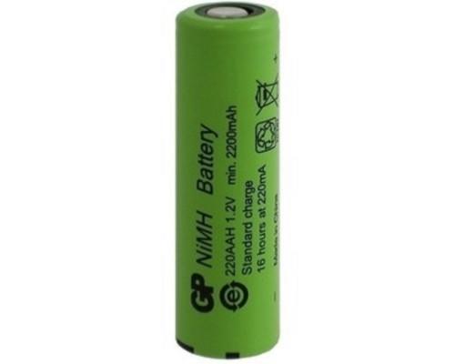 Промышленный аккумулятор GP 220AAH-B